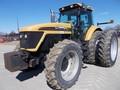 2002 Challenger MT665 Tractor