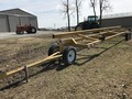 Custom Made 35HT Header Trailer