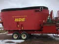 2011 NDE 2804 Grinders and Mixer