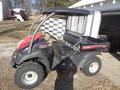 2013 Kawasaki Mule 610 ATVs and Utility Vehicle