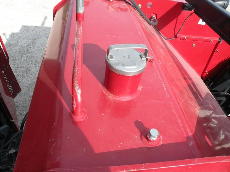 2015 Case IH Steiger 620 HD Tractor