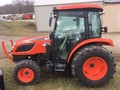 2015 Kioti NX5010C Tractor