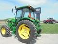 2014 John Deere 6130D Tractor