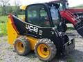 2014 JCB 155 Skid Steer
