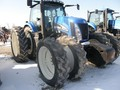 New Holland TG285 Tractor