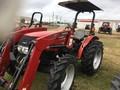 2016 Case IH Farmall 70A Tractor