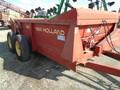 New Holland 190 Manure Spreader