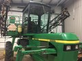 John Deere 6600 Self-Propelled Sprayer