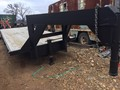 2015 HOMEMADE Gooseneck Flatbed Trailer