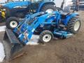 2006 New Holland TC33D Tractor