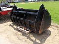 Hoover 100 Loader and Skid Steer Attachment