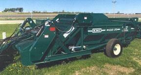 2020 Kelley Manufacturing 4260D Manure Spreader