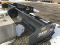 2017 Case LD-10.5-C Loader and Skid Steer Attachment