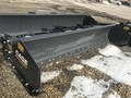 2017 Case LD-13-C Loader and Skid Steer Attachment