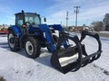 2013 New Holland 835TL Front End Loader