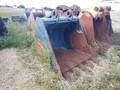 "2011 Hyundai 60"" EXCAVATOR Backhoe and Excavator Attachment"