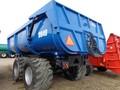 Penta DB40 Forage Wagon