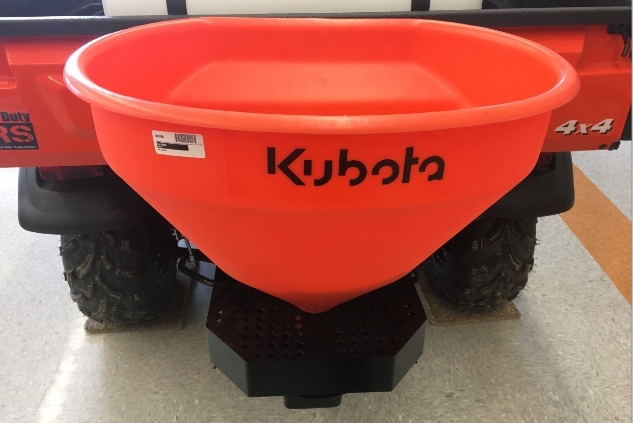 2017 Kubota V5002 Miscellaneous