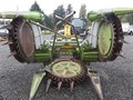 2005 Claas PU450 Forage Harvester Head