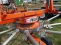 2004 Fella TS350DN Rake