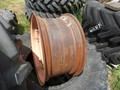 Titin Kubota Rim Wheels / Tires / Track