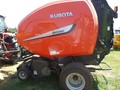 Kubota BV5160 NET Round Baler