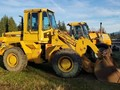 1984 Fiatallis FR10 Wheel Loader