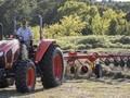 2018 Kubota M6S-111SHC Tractor