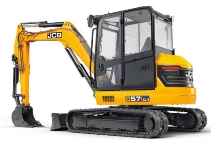 Used JCB Construction for Sale | Machinery Pete
