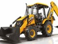 2019 JCB 3CX15 SUPER Backhoe