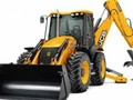 2019 JCB 4CX15 SUPER Backhoe
