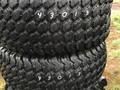 2017 Goodyear 31x12.50-15NHS Wheels / Tires / Track