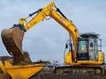 2019 JCB JS131 LC Excavators and Mini Excavator