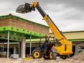 2018 JCB 510-55TC Forklift