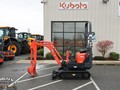 2014 Kubota K008 Miscellaneous