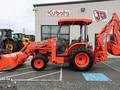 2014 Kubota M59 Tractor