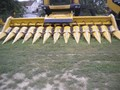 Lexion 12R22 Corn Head