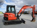 2013 Kubota KX040-4 Excavators and Mini Excavator