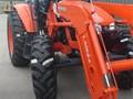 2017 Kubota M6S-111 Tractor