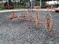 Custom Made 5 WHEEL RAKE Rake