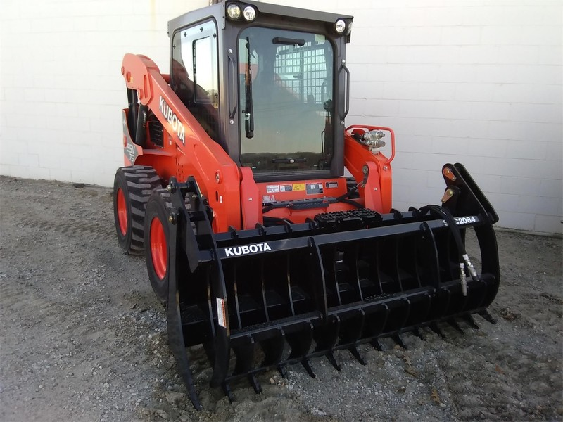 Land Pride SGC2084 Loader and Skid Steer Attachment