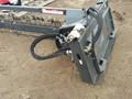 2014 Bobcat LT414 Loader and Skid Steer Attachment