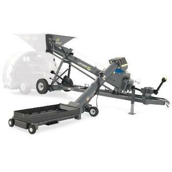 2020 Loftness GL10 Augers and Conveyor