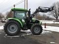 2018 Deutz Fahr 5105 Tractor