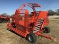 2016 CANAG FARM TECHNOLOGY PROLINER Bale Wrapper