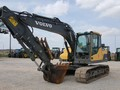 Volvo EC140DL Excavators and Mini Excavator