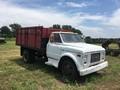 1966 GMC 60 Grain Truck