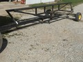 JOHNSON MFG 25 Header Trailer