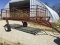 LIFETIME FARM PRODUCTS LS16HL Livestock Trailer