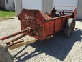 J.I. Case 115 Manure Spreader